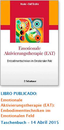 Gernot Hauke, Mirta Dall'Occhio - Emotionale Aktivierungstherapie (EAT)